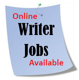 online essay writing jobs in pakistan Online writing jobs if you have ever wondered how to become a paid writer, writecom is the site for you the freelancing of your writing skills often means investing time in locating paid work that suits you and building relationships with prospective clients.